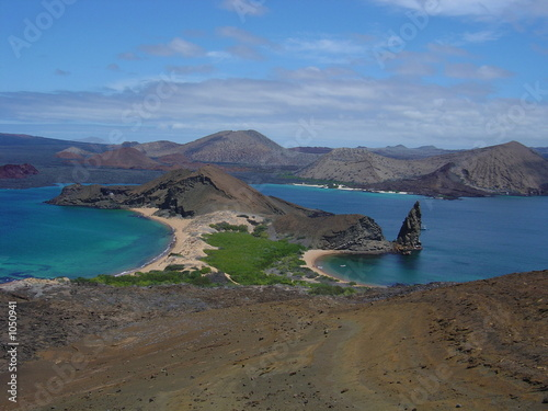 Photo Stands South America Country galapagos