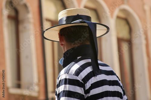 Valokuva gondolier waiting mcu