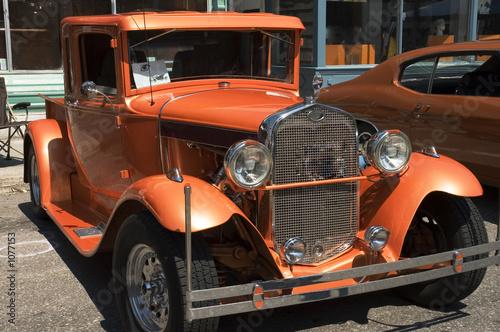 фотография  american vintage car 5