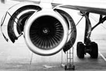 Aircraft Engine Maintenance