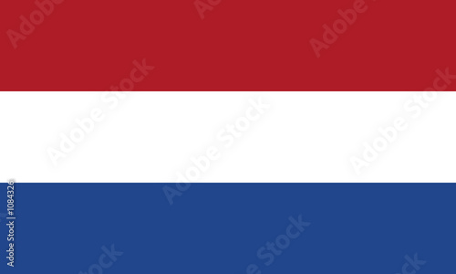 Valokuvatapetti holland fahne