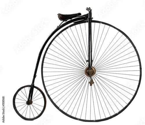 vélo © Philippe Minisini