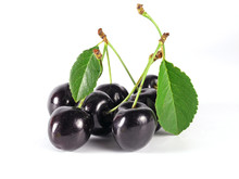Summertime:  Black Cherry