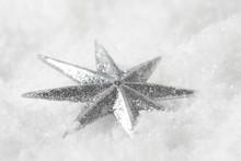 Shiny Christmas Star