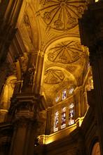 Decke Einer Kathedrale