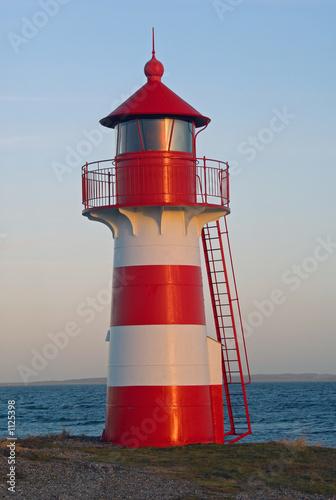 Garden Poster Lighthouse light house