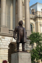 Capitol Building 10