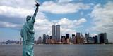 Fototapeta Nowy Jork - new york harbor