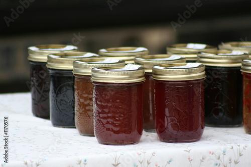 homemade jams and jellies - Buy this