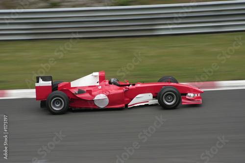 Fotobehang F1 f1