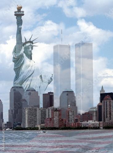 Fotografia  liberty