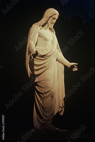 Fotografía christus