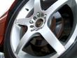 auto racing tire