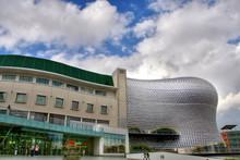 The Selfridges Building