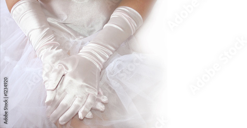 Fotografie, Tablou petticoat