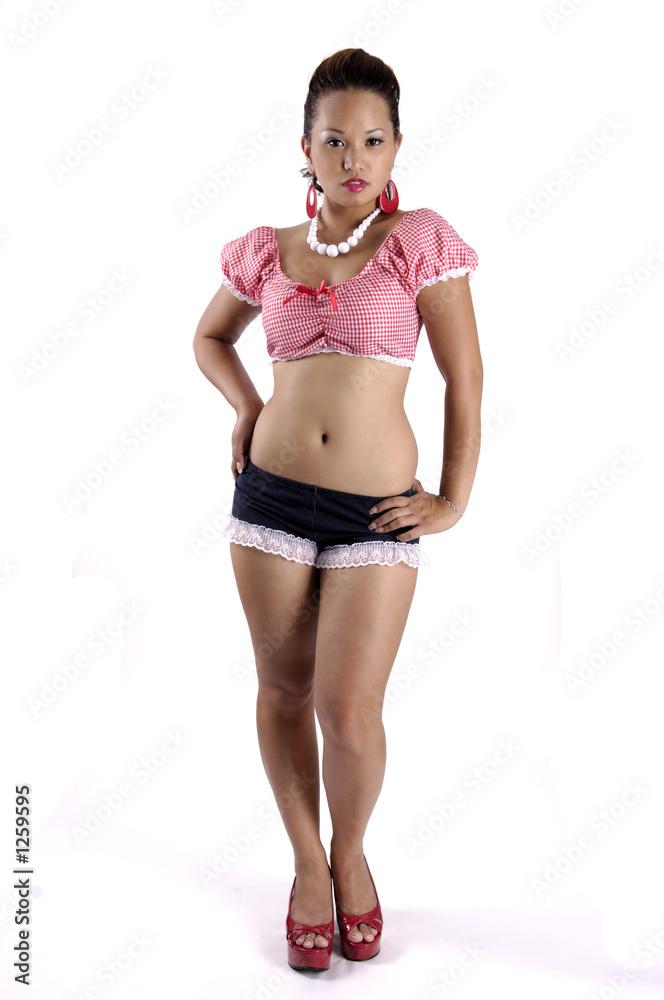 sexy asijské modely nahé eben vynucené porno trubice