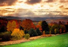 Vermont Fall Faliage