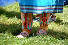 Colorful Footwear