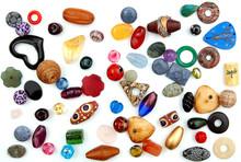 Many Kinds Of Beads