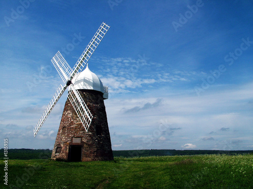 Photo Stands Mills landscape windmill