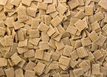 Cereals With Grids