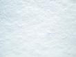 Leinwanddruck Bild - snow texture