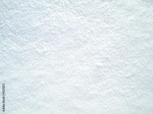 Fototapeta snow texture obraz