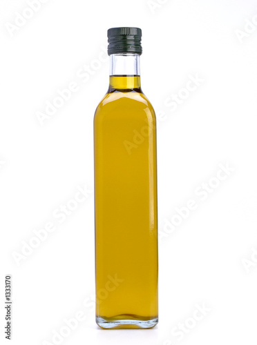 azeite de oliva Canvas Print