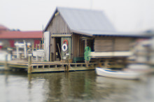Chesapeake Bay Oystermans Shack