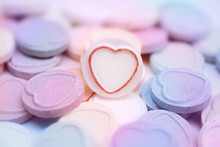 Heart Candies 2
