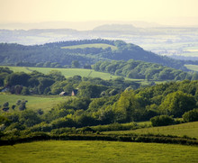 England Gloucestershire The Fo...