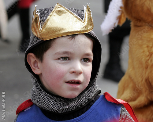 Photo le roi arthur