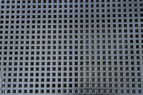 Fotografia, Obraz  metal plate