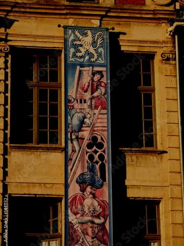 Valokuva  façade d'arras