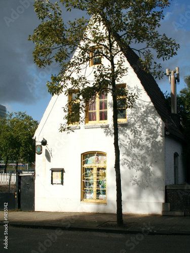 Photo  little house