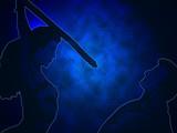 épée de damoclès