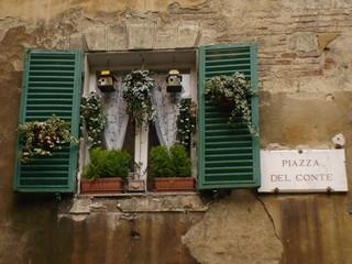 Fototapeta na wymiar window