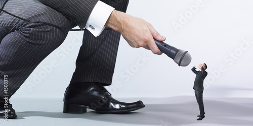 Fotografie, Obraz  business