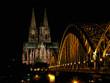 köln dom und hohenzollernbrücke
