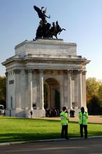 Wellington Arch - London