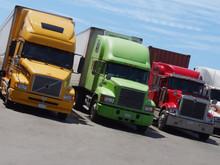 Traffic Light Trucks