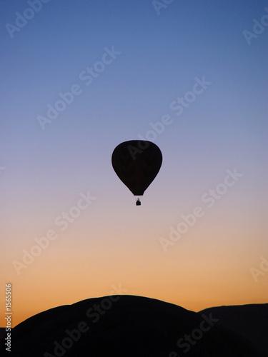 Recess Fitting Balloon baloon
