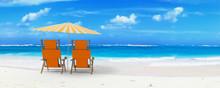 Lounge Orange Beach