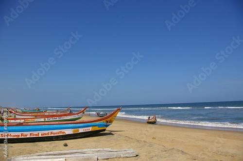 Fotografia, Obraz  boats