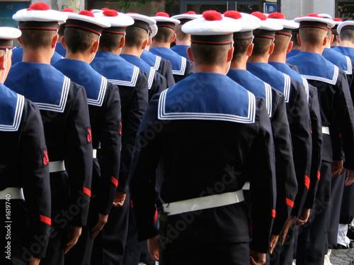 Slika na platnu marine
