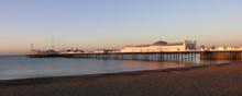 Brighton Pier/jetée