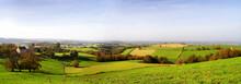 Paysage Aveyronnais