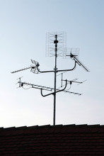 Tv House Antenna - Aerial