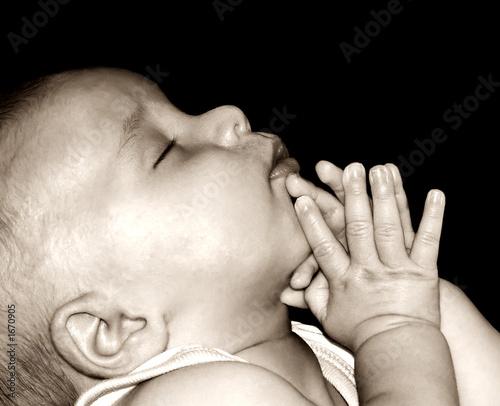 Fotografija  preghiera