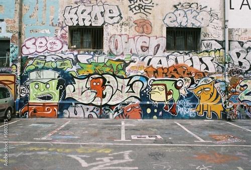 grafittis © lesia lepori
